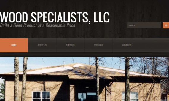 Wood Specialists, LLC