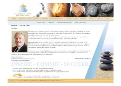 FireShot Capture 031 - Leadership Ideas_ Inspire, Commit, Succeed - www.leadershipideas.com