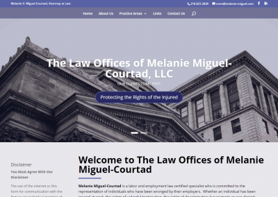 FireShot Capture 032 - Law Offices of Melanie Miguel-Courtad - Protecting the Rights of the _ - melanie-miguel.com